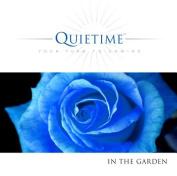 Quietime In the Garden *