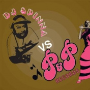 DJ Spinna vs. P&P Records *