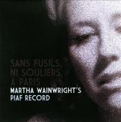 Sans Fusils, Ni Souliers, … Paris