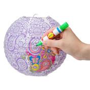 ALEX Toys Craft Colour 2 Lanterns