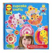 ALEX Toys Cupcake Crafts Kit