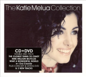 The Katie Melua Collection [CD/DVD]