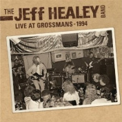 Live at Grossman's 1994 [Limited Edition]