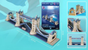 Daron CF066H London Tower Bridge 3D Puzzle