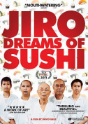 Jiro Dreams of Sushi [Regions 1,4]