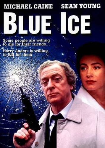 Blue Ice [Region 1] - DVD - New - Free Shipping.