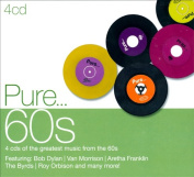 Pure... 60s [Digipak]