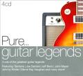 Pure... Guitar Legends [Digipak]