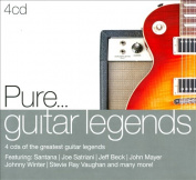 Pure... Guitar Legends [Digipak]