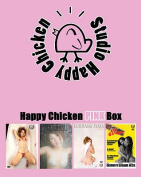 Happy Chicken Pink Box [Region 1]