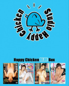 Happy Chicken Blue Box [Region 1]