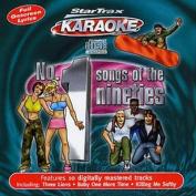 Startrax Karaoke