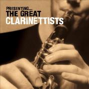 Presenting Great Clarinettist