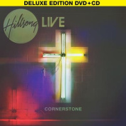 Cornerstone Live [Deluxe Edition] [CD/DVD] [Digipak] *