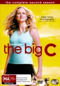The Big C: Season 2 [Region 4]