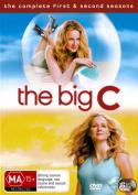 The Big C: Seasons 1 - 2 [Region 4]