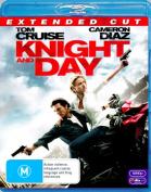 Knight and Day [Region B] [Blu-ray]