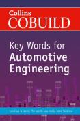Collins Cobuild Key Words