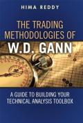 The Trading Methodologies of W. D. Gann