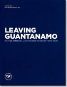 Leaving Guantanamo