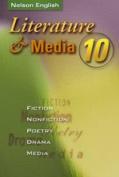 Literature and Media 10