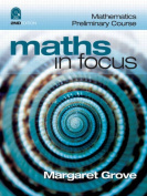 Maths in Focus Preliminary Student Book Plus Access Card for 4 Years