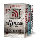 The Newsflesh Trilogy