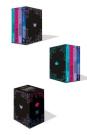 The Iron Fey Boxed Set
