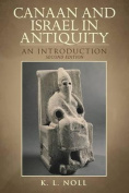 Canaan and Israel in Antiquity
