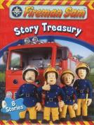 Fireman Sam: 5 Stories in 1