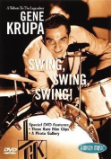 A Tribute to the Legendary Gene Krupa [Audio] [Region 2]