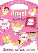 My Carry-along Angel Activity Book