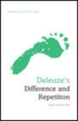 Deleuze's Difference and Repetition