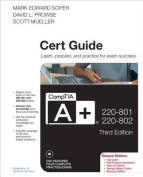 CompTIA A+ 220-801 and 220-802 Cert Guide