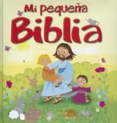 Mi Pequena Biblia [Spanish]