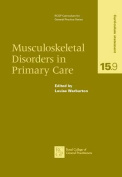 Musculoskeletal Disorders in Primary Care
