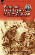 With the Lost Legion in New Zealand