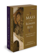 The Mass of the Roman Rite