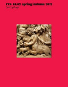 Res: Anthropology and Aesthetics, 61/62: Spring/Autumn 2012