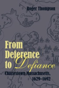 From Deference to Defiance