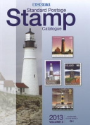 2013 Scott Standard Postage Stamp Catalogue Volume 3 Countries of the World G-I (Scott Standard Postage Stamp Catalogue