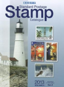 2013 Scott Standard Postage Stamp Catalogue Volume 6 Countries of the World San-Z (Scott Standard Postage Stamp Catalogue
