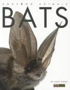 Bats (Amazing Animals