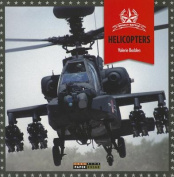 Helicopters (Built for Battle)