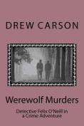 Werewolf Murders