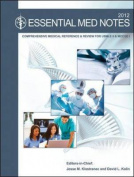 The Essential Med Notes for Medical Students