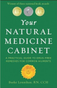 Your Natural Medicine Cabinet