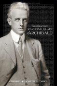 Bibliography of Raymond Clare Archibald