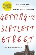 Getting to Bartlett Street