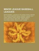 Minor League Baseball Leagues